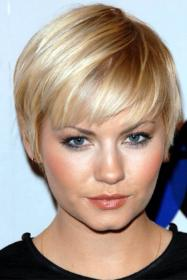 short hairstyles bob hair blonde haircut haircuts maintenance fine low round very faces styles thin straight face thick bobs pixie
