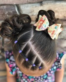 hairstyles hair short baby hairstyle cute styles curly nice toddler haircuts toddlers easy haircut cool flower mixed dos visit easyhairstyles