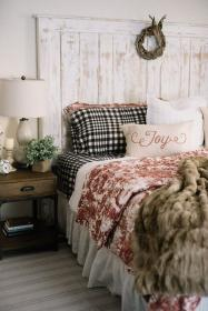 rustic decorating hoomdesign sources farmhouse country farmhouseroom french inspirations bed bedrooms hallway tour