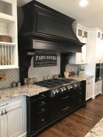 country french hoods cooker kitchens