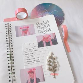 Results for aestehtic kpop journal ideas Cuaderno de