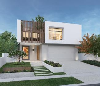 storey facade facades wide modern double wbhomes feature