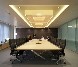 Small Conference Room Interior Design Novocom Top