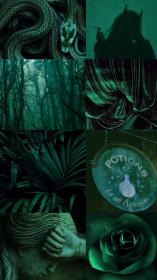 aesthetic wallpapers dark iphone hd backgrounds emerald turquoise orange slytherin writing synchronicity symbol ταπετσαρίες χαριτωμένες basically sum moments seven magic
