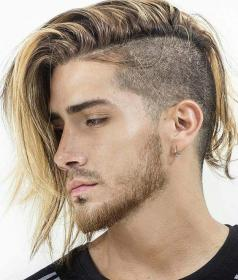 shaved side hairstyles short haircuts mens undercut sides sensational shave blonde masculino cool simple covor intrebari unghii scrisoare elevi iarna