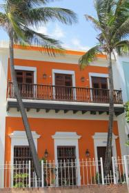 puerto rico colors exterior paint caribbean homes juan thexenophilelife