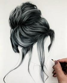 drawing drawings sketches pencil realistic draw sketch amazing brightercraft