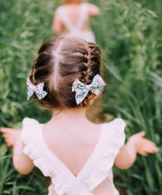 toddler hairstyles haircuts tiny hello bows hairstyle kid wunderkinco names