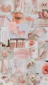 peach iphone background wallpapers vsco quotes aesthetic pastel peachy