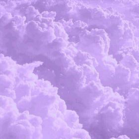 clouds aesthetic backgrounds phone purple lilac lavender light sky rose gold pretty grunge paint instagram