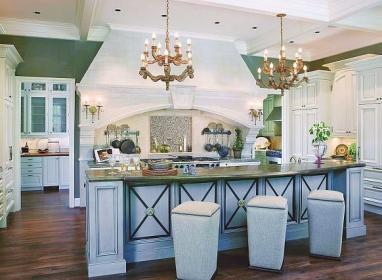 range kitchen french hood country francois mystic stone grand hoods eclectic designs kitchens dream