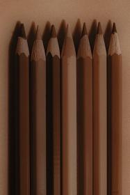 aesthetic brown beige collage dark skin nudes wall colors shades