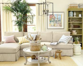 sectional coffee table sofa sofas match decorate farmhouse leather living chaise furniture joining hardware tables sectionals rooms lounge ballarddesigns square