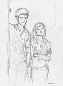 sketches character drawing couple reference drawings burdge pencil sketch couples twins concept boy cute toni afterlife arms head alex kissing