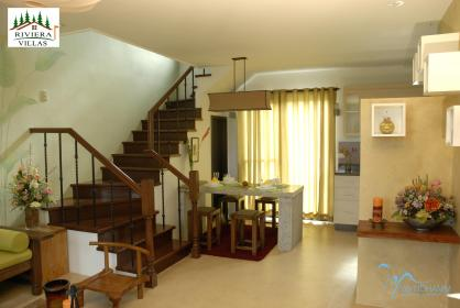 storey interior simple philippines story designs houses lot living ph plans beside tagaytay course golf near tk glass roof sulit
