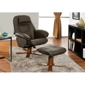 fauteuil repose relaxation pieds son eternit