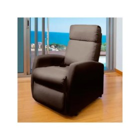 fauteuil craftenwood relaxation massant compact