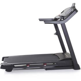 proform 400i performance treadmill tapis avis course lt cushioning incline power