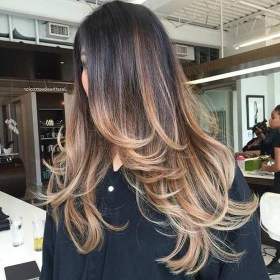 top 25 best long layered haircuts ideas on pinterest long for long hairstyles layered in front