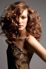 curly long layered hair hairstyles haircuts super cut haircut styles hairstyle looks curls medium short lovely natural trends