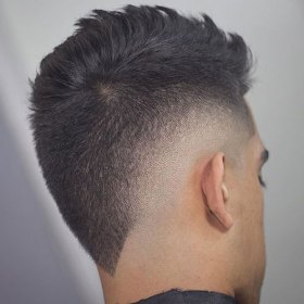 21 Best Mohawk Fade Haircuts (2020 Guide)