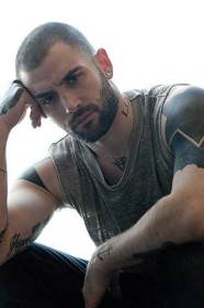 Very Stylish Military Haircuts for Men The Best Mens
