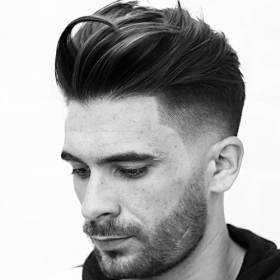 25 Stylish Haircuts For Men (2020 Guide)
