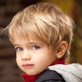boy long haircuts little layered hairstyle toddler hairstyles cute