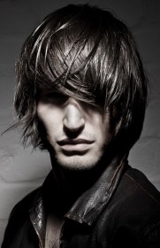 hairstyles long shaggy mens young hairstyle hair haircuts styling short cut dashing try every miss site trendy rich