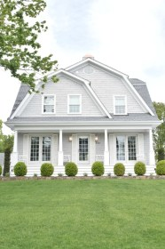 New England Home Exterior Paint Colors for Homes 019