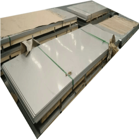 SUS 304 AISI 304 Stainless Steel Plate