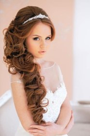 hairstyles quinceanera ponytail hairstyle long crown queen turning
