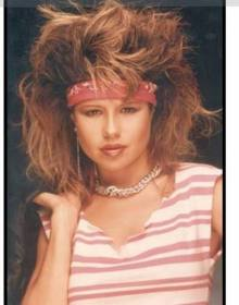hairstyles 1980s 80s hair styles 80 1980 hairstyle makeup stylisheve short haircuts curly hairdos history trends pia zadora tips mens