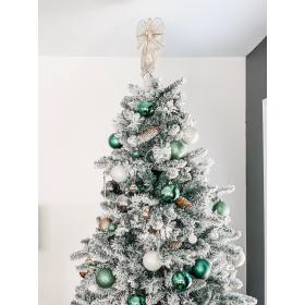 tree emerald decorations stampinfool decorate prettiest ornaments trees decoration holiday
