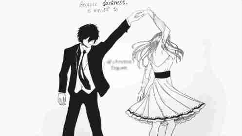 anime drawing dancing holding hands boy couple drawings sketch couples hand draw sketches easy drawn dancers paintingvalley hugging feet