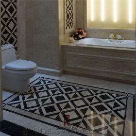marble floor temple tile beige pattern wall marquina nero flooring background composite india cross stonecontact china