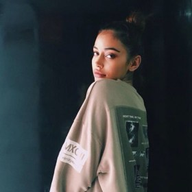 baddie aesthetic instagram cindy kimberly outfit outfits sweater famous clothes wheretoget luxury