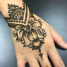 henna tatuajes mano tattoo hand tattoos mehndi designs simple easy flower hands indian wrist tatoos different facts patterns very jagua