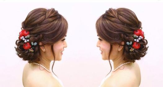 quinceanera hairstyles dead hair hairstyle