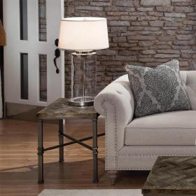 living tables room side space modern cheap furniture wooden many