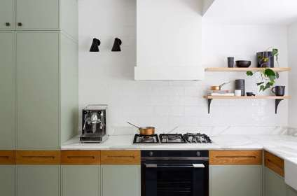 ARENT and PYKE Park View House kitchen Remodelista 4