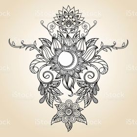 1000+ images about Tattoo sun/moon on Pinterest White