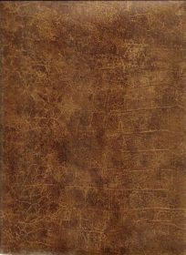 (http://www papermywalls com/brown leather look wallpaper