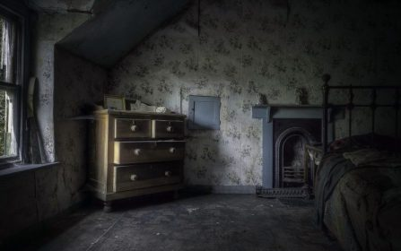 house, Room, Interiors, Spooky, Gothic Wallpapers HD
