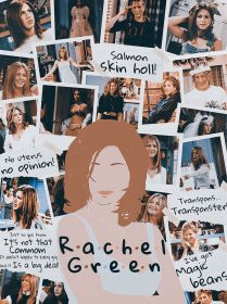 friends aesthetic wallpapers rachel hd series backgrounds episodes filmes funny serie dang amigos watched times gets never magic beans moments
