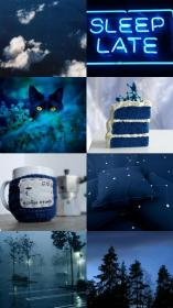 aesthetic scorpio wallpapers collage backgrounds witch caring loving sensitive iphone ravenclaw cave bleu blau liebevoll wallpaperaccess kaynak site