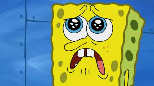 spongebob tears without sad crying squarepants wallpapers meme ness funny template revengeance