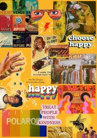 aesthetic wallpapers 90s 90 retro collage background yellow backgrounds cute cave iphone chill risks attending pretty wallpapercave