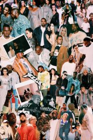 aesthetic rap rappers collage wallpapers pc 90s vsco backgrounds mood cool egirl trap rapper iphone dababy stickers sfondi wallpaperaccess fondos