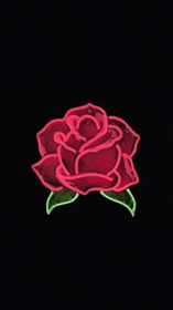 Cute Red Rose Aesthetic Wallpapers Wallpaper Cave